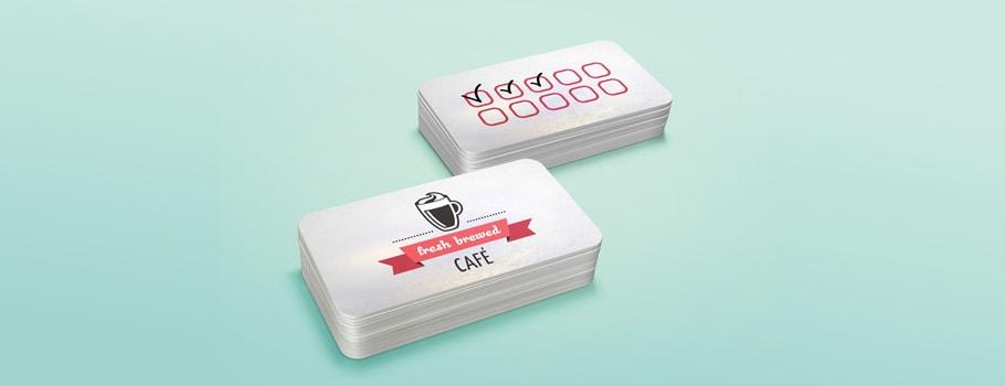 Стандартные карточки