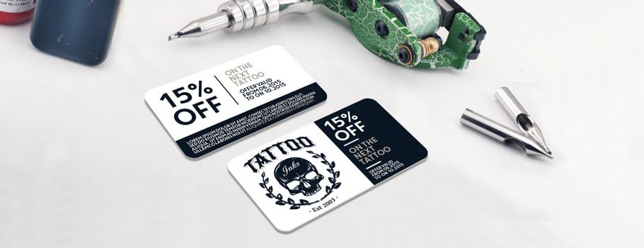 Cartões Standard