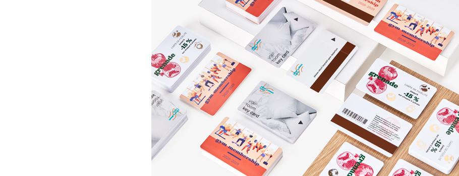 Carduri cu bandă magnetică