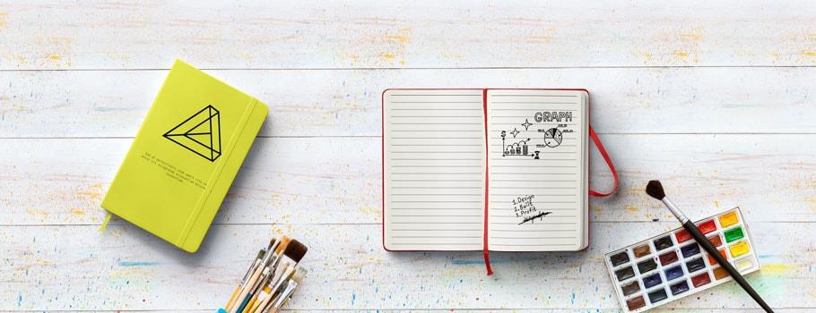 Notebook Clássico