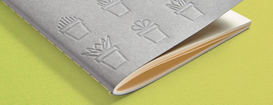 Notebook fir singer