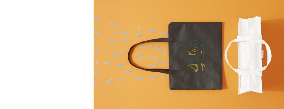 Bolsas con cremallera