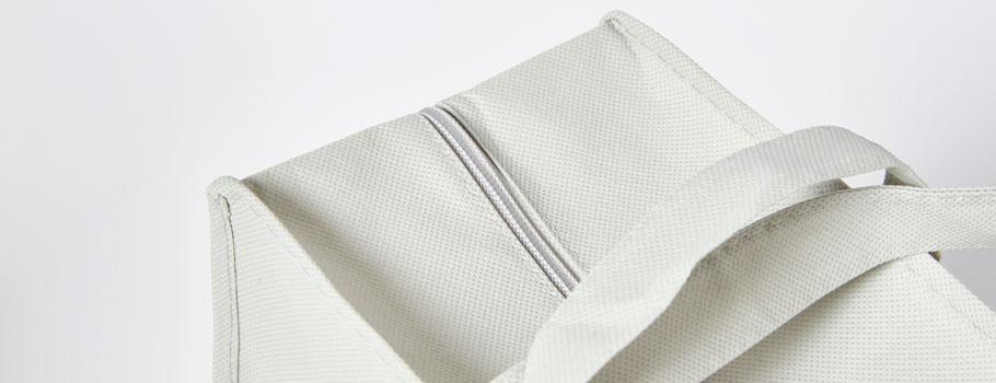 Taschen mit Reißverschluss