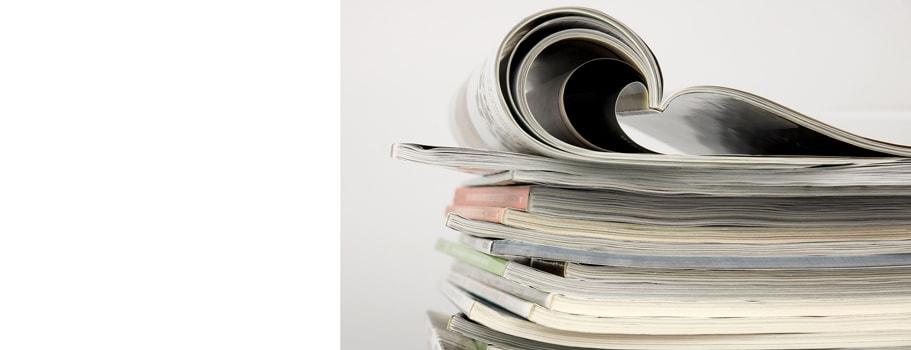 Perfect Binding for Large Print Runs