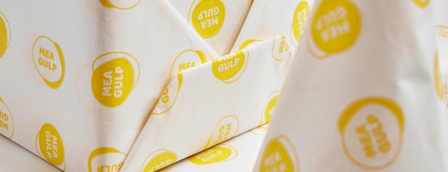 Hârtie pentru ambalarea alimentelor