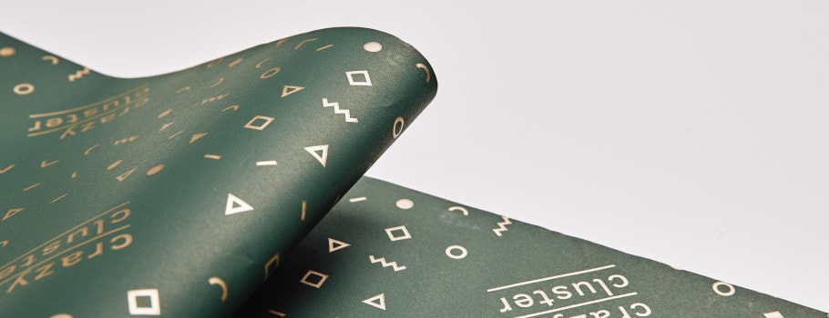 Food Wrapping Paper