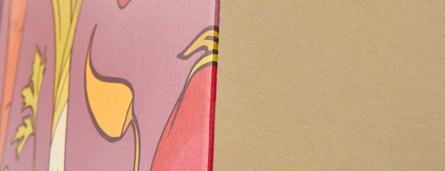 Copri antitaccheggio in cartone