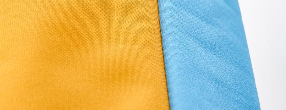 Copri antitaccheggio in tessuto