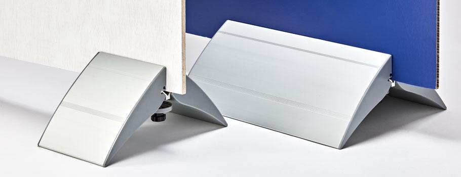 Panel stand