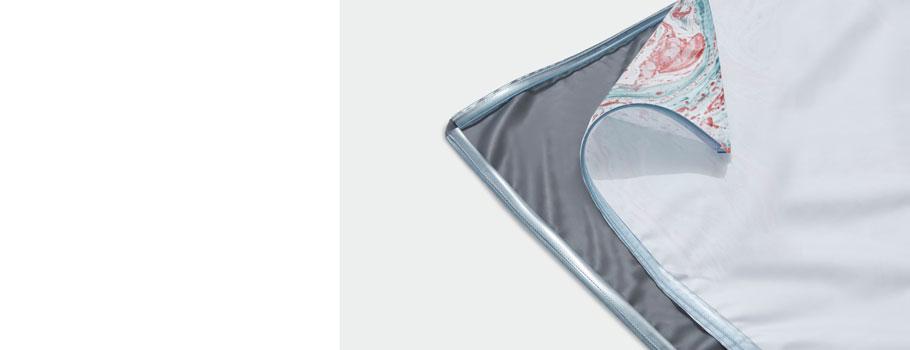 Tela para molduras personalizadas