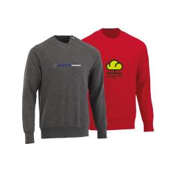 Sweat-shirt Kruger Elevate
