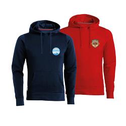 Sweatshirts mit Kapuze Alley Herren Slazenger