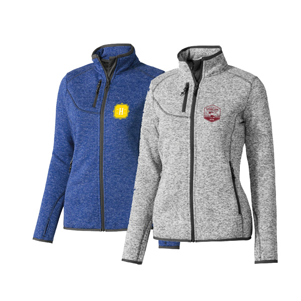 Chaqueta Tremblant mujer Elevate