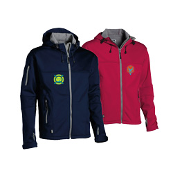 Chaqueta softshell Match hombre Elevate