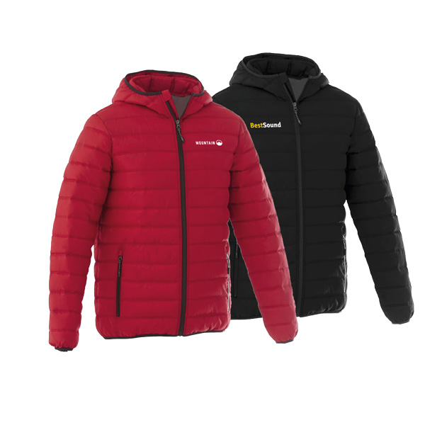 Jacken mit Kapuze Norquay Herren Elevate