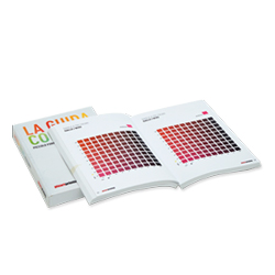 Wzornik kolorów do małych formatów