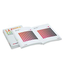 Carta de colores de Formato pequeño
