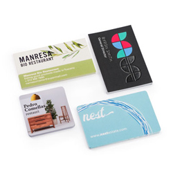 250 Business cards