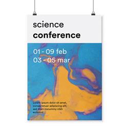 5 affischer 70x100 cm