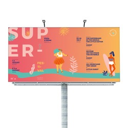 XXL Posters