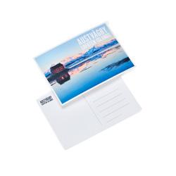 Cărţi poştale