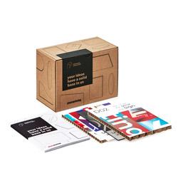 Kit d'Échantillons Supports Rigides