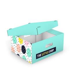 Stuttgart Box
