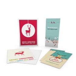 Cartoline natalizie