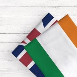 Nationalfahnen