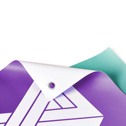 Bannere din PVC