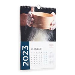 Calendarios de pared