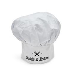 Chef's hats