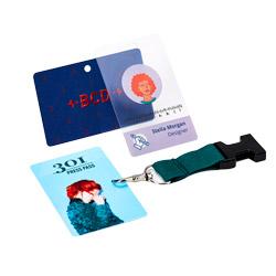 PVC-Karten