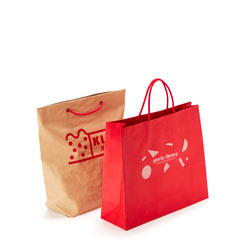 Speciality Paper Bags