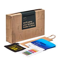 Shopping Bag Sample Pack
