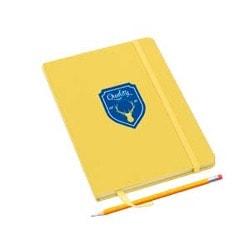 Cuaderno clásico