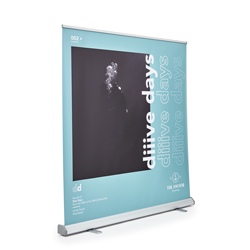 XXL Roll-Up-Display