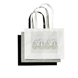 Ламинированные сумки