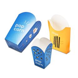 Cutii de carton alimentare