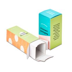 Schachteln mit Verstärkung