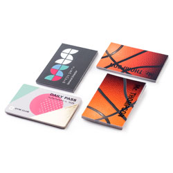 Special Finish Business Cards