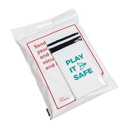 Plastic Mailing Bags