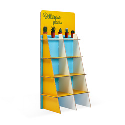 Shelf Displays