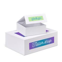 Snap Shut Boxes