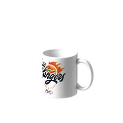 Full-Colour Ceramic Mug