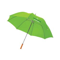 Karl automatiskt golfparaply 30 tum