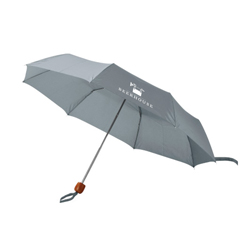 Paraguas con 3 secciones 21,5