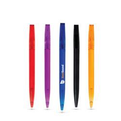 Kunststoff-Kugelschreiber London