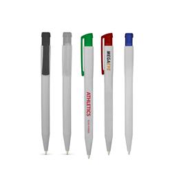 York Plastic Ballpoint Pen