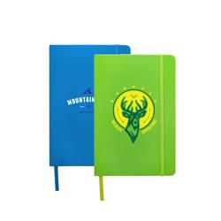 Klassiek notitieboekje A5 Spectrum